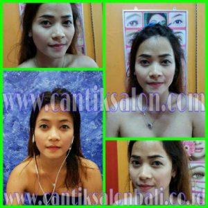 Sulam alis Makassar, Servis sulam alis Makassar